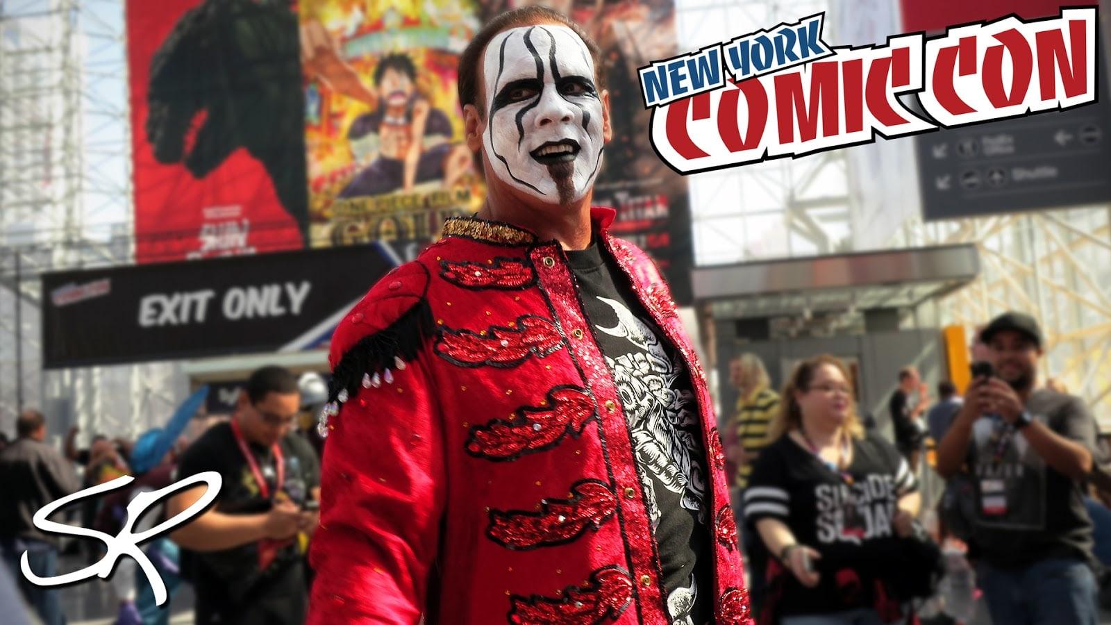 new york comic con 2016 highlights
