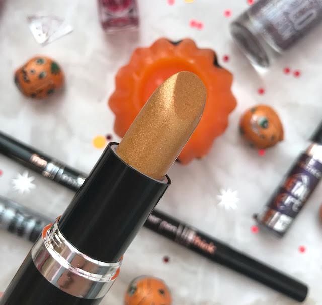 Essence Metal Shock Lipstick