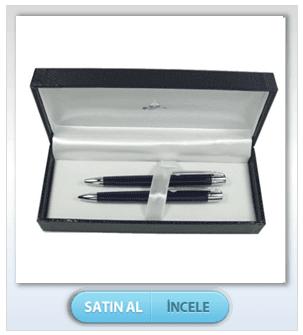 İsme Özel Steel Pen Kalem Seti 2