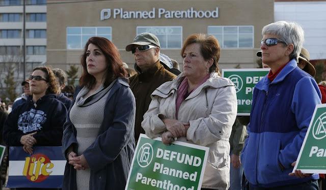 O objetivo da Planned era lucrar com a realização indiscriminada de abortos