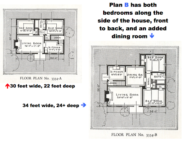 sears cape cod floor plan