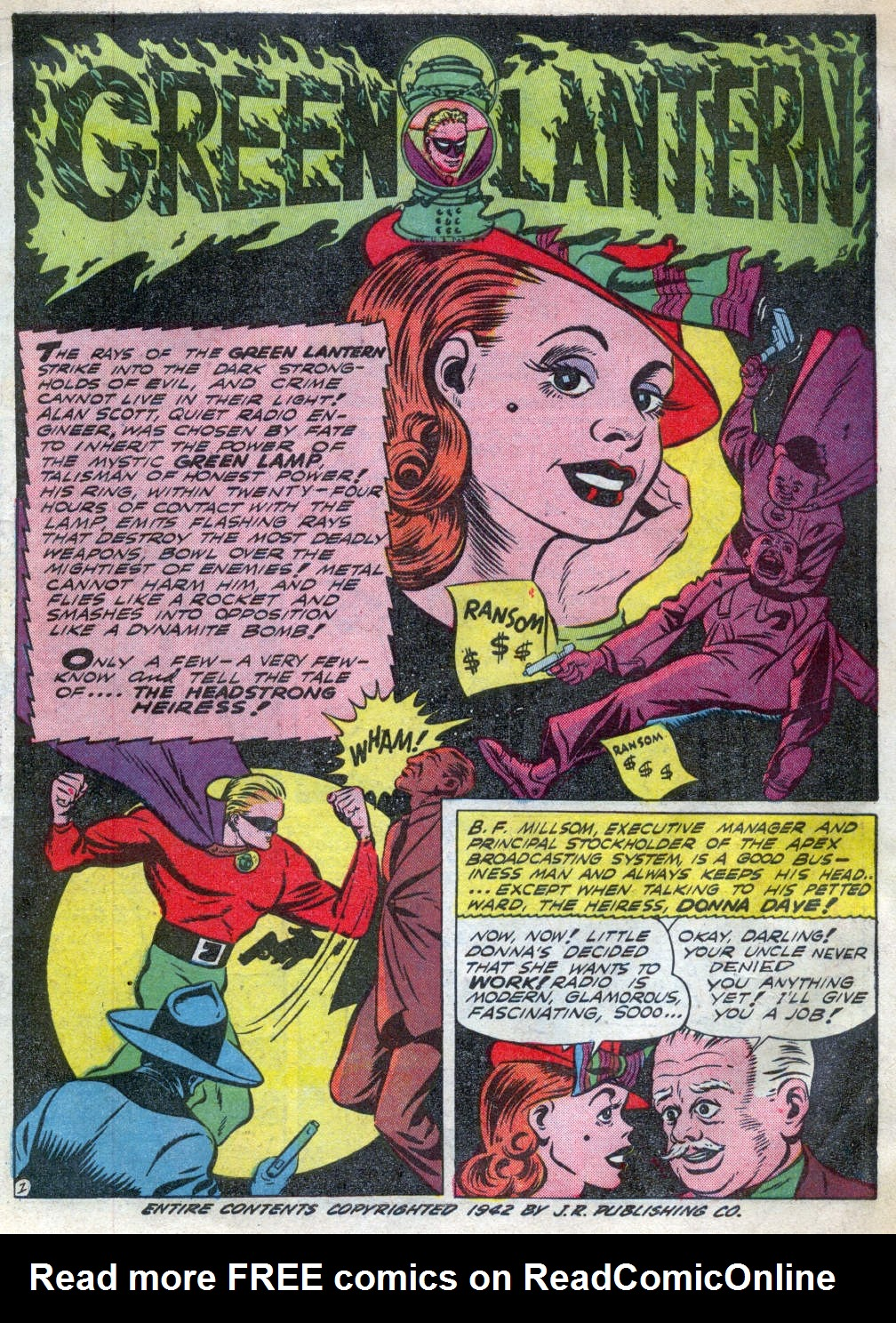 Read online All-American Comics (1939) comic -  Issue #45 - 3