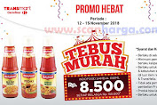 Carrefour Weekday Promo Tebus Murah 12 - 15 November 2018