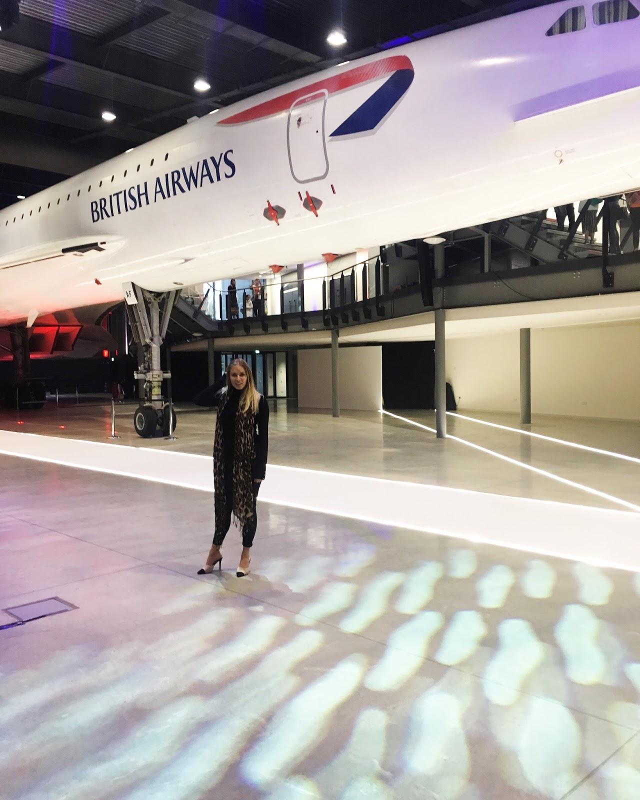 Fashion   Bristol Fashion Week AW17 with Concorde