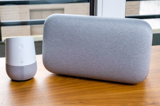 Best smart hub to buy Google Home Max