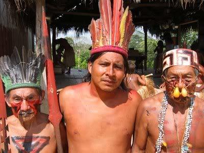 Yawanawá - Os Pajés-7