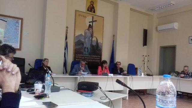 Παραμυθιά: Σύσκεψη για τον ολοκληρωμένο σχεδιασμό στην περιοχή του μυθικού Αχέροντα