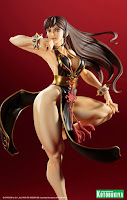 Chun-Li -BATTLE COSTUME- de Street Fighter - Kotobukiya