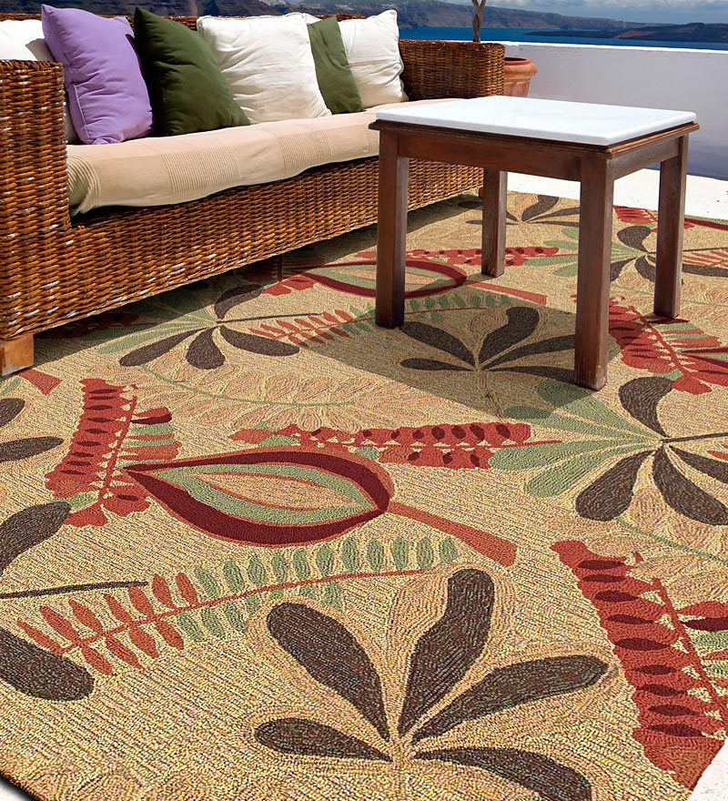Round Outdoor Rugs For Patios: Polypropylene Rugs: Polypropylene Rugs