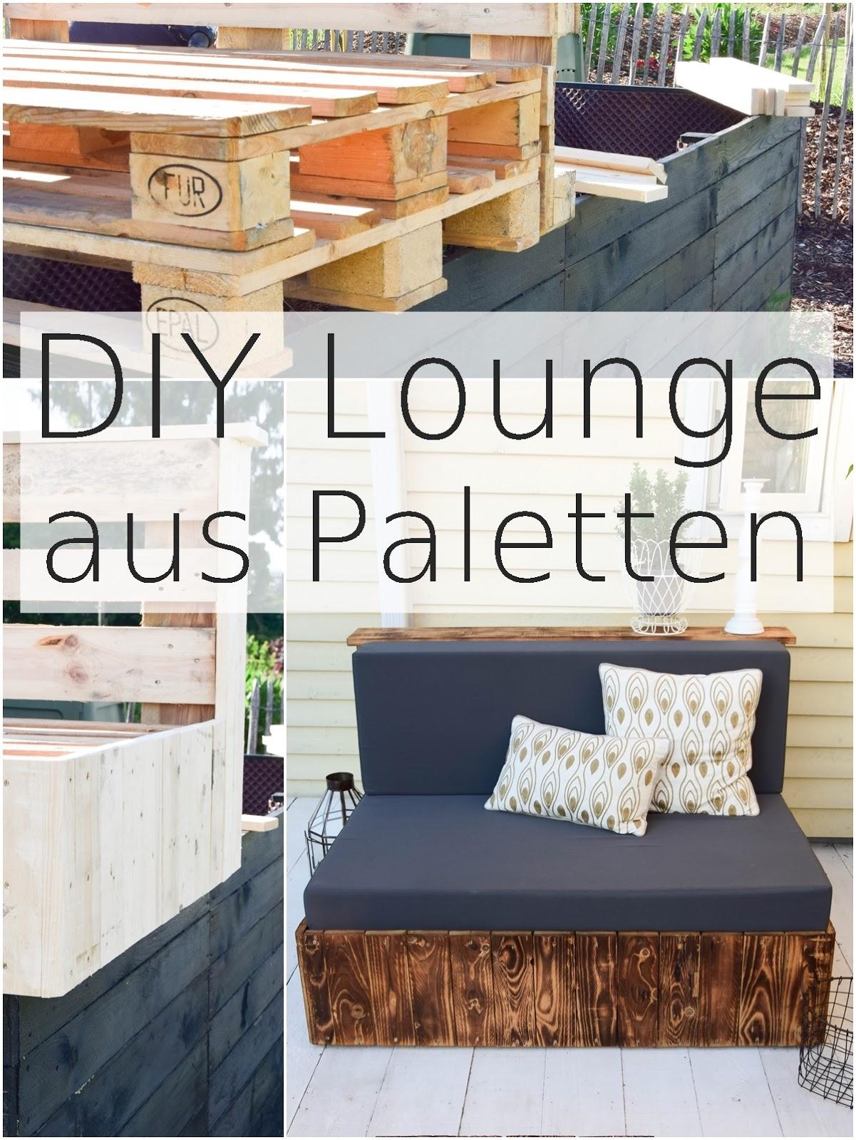 Beste Von Lounge Gartenmöbel Set Schema