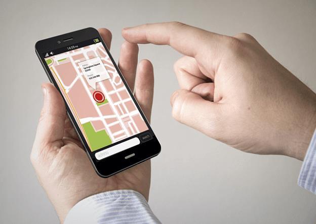 فێركاری چۆنیهتی گۆرینی شوێنی مۆبایلهكهمان له سیستهمی ئهندرۆید