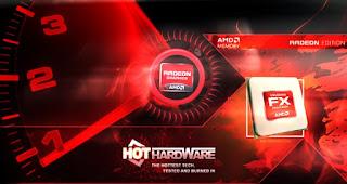 Harga AMD