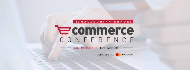 Skopje hosts 1st Macedonian E-commerce Conference