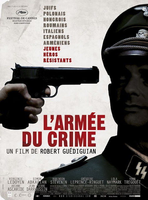 ARMY OF CRIME THE MOVIE