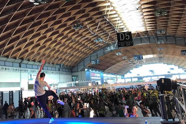 I presenters, le classi e gli orari dei palchi Cruisin a Rimini.  Cruisin' presenterà, su tre aree, più di sessanta presenter nazionali ed internazionali, le grandi marche, le migliori attrezzature e le idee più innovative del settore fitness & wellness.