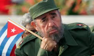 Cuba Detains Dissident Artist For Celebrating Castro's Death
