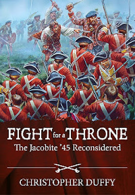 Fight for a Throne. The Jacobite '45 Reconsidered