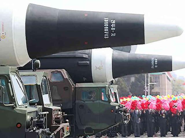 China, Rusia Teratas dalam Daftar Ancaman Keamanan Para Direktur Intelijen