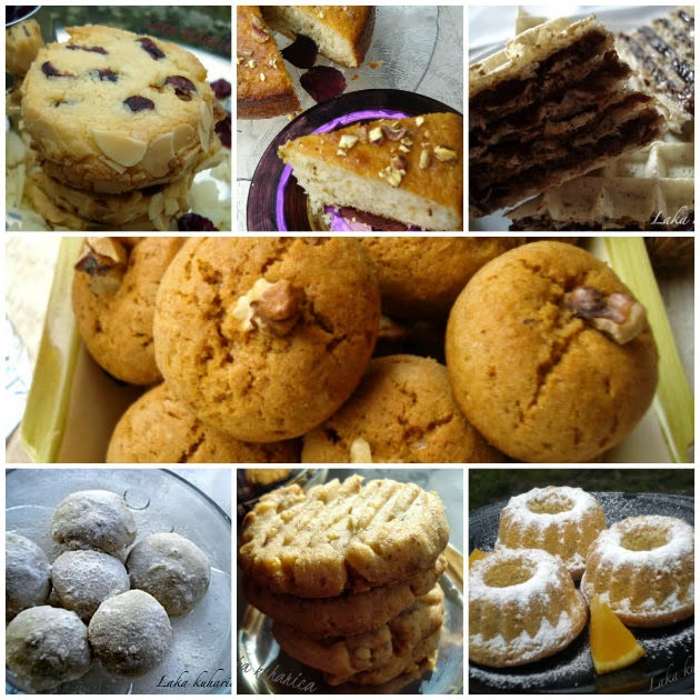 Laka kuharica: Easy and delicious Christmas dishes, cookies and cakes to be made at the last moment!