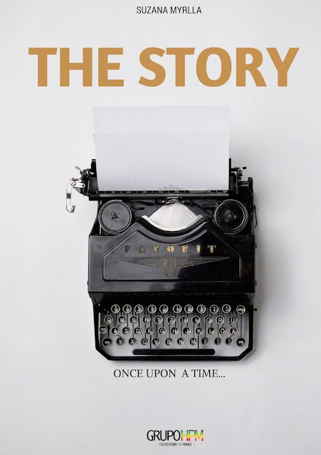 The Story - Suzana Myrlla