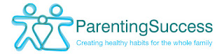Parenting Success  logo