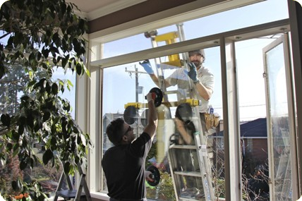 Eastside Vinyl Window Replacement Seattle Bellevue
