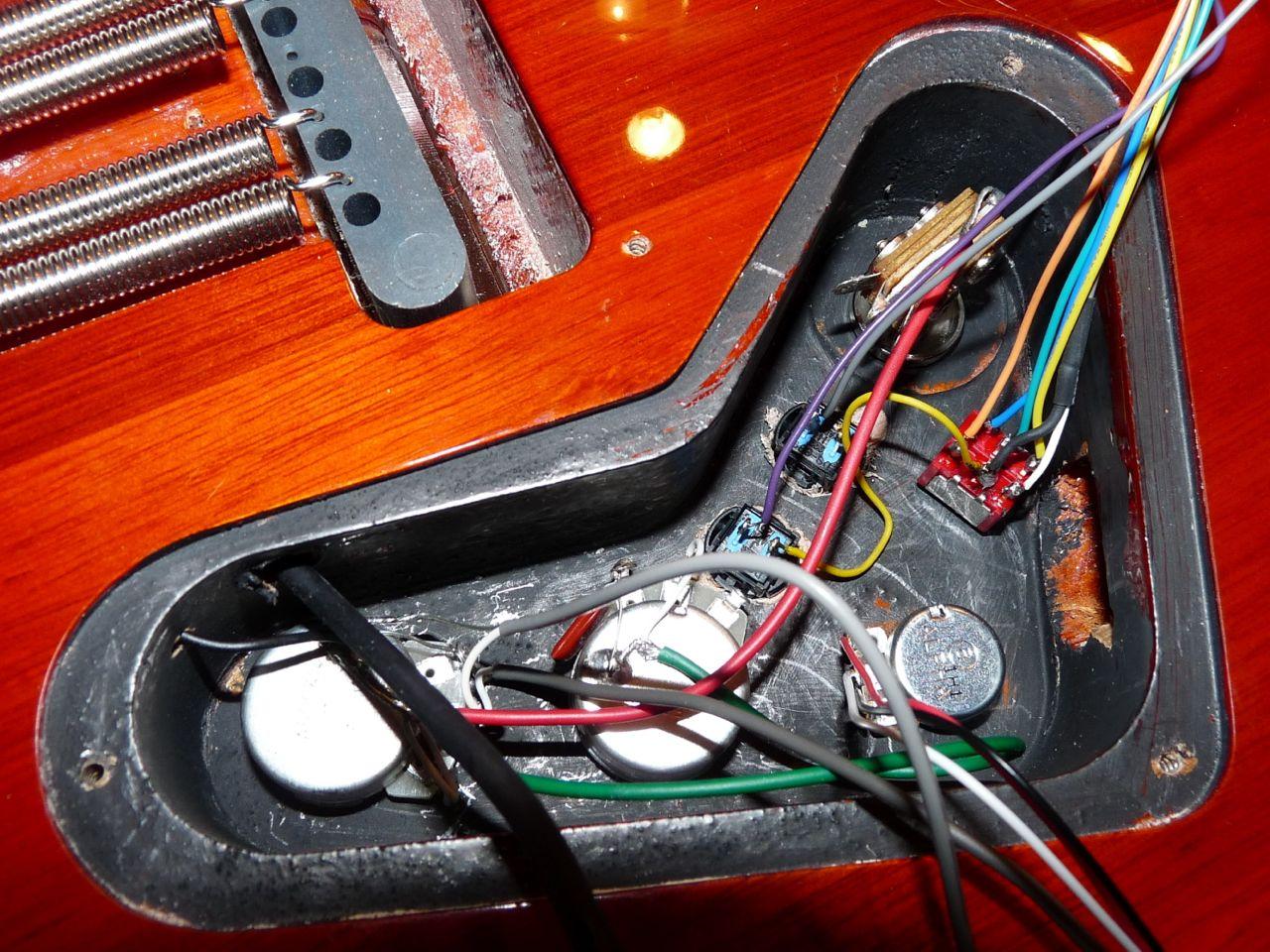 prs se pickup wiring diagram volkswagen golf radio guitar pickups