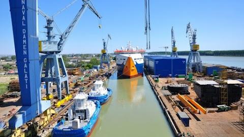 Csődeljárás alá került a horvát Uljanik hajógyár