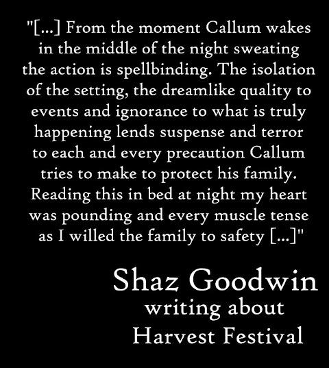 Harvest Festival Review