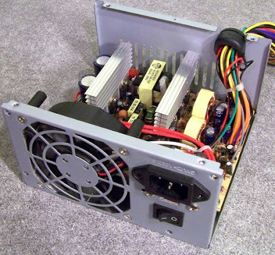 unit power supply