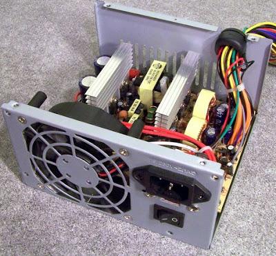 unit power supply