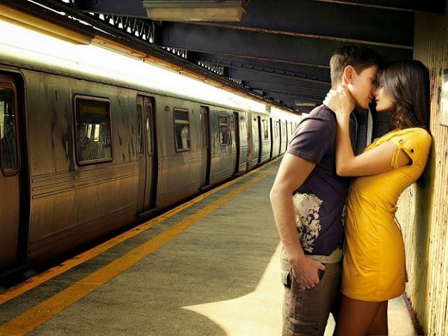 Valentine's Day Romantic Ideas: