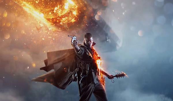 Battlefield 1, 45 Dakikalık Oynanış Videosu Karşınızda