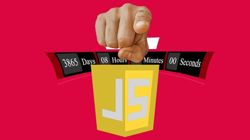 JavaScript Exercise Countdown Timer Udemy Coupon