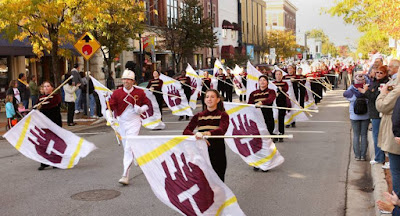 CMU Game Day Traditions