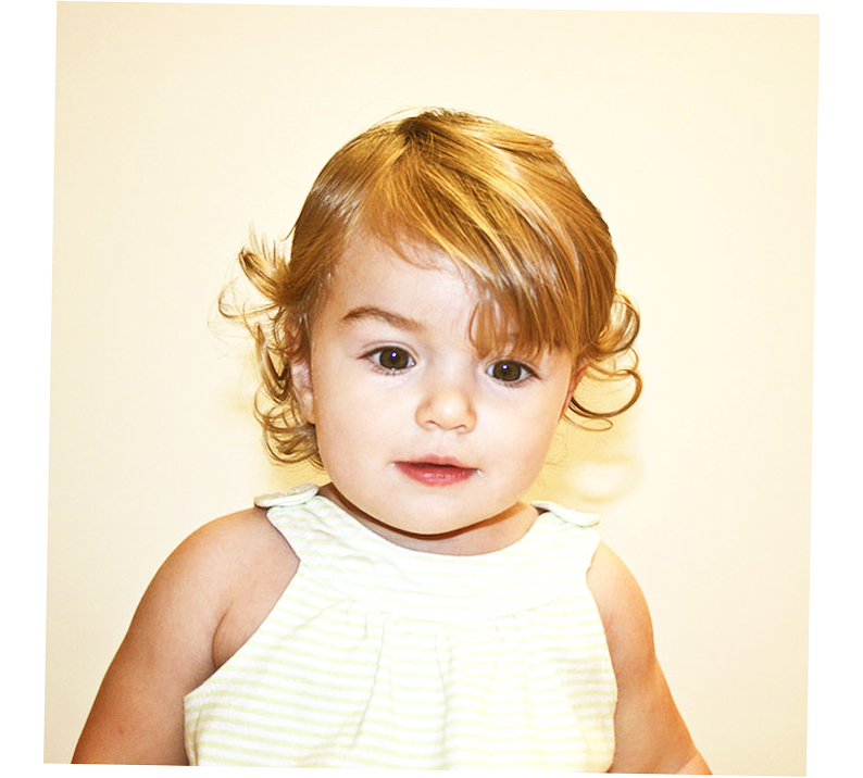 Baby Girl Haircuts Gallery Picture Library