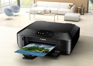 Canon PIXMA MG5570 Driver & Software Download For Windows, Mac Os & Linux