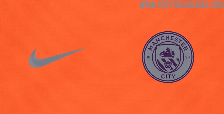 ... the new Manchester City 2018-2019 third shirt is likely the last-ever Man  City kit released by Nike. The Man City 18-19 third kit ... 474096cc6