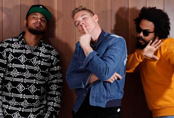 """PARTYNEXTDOOR e Nicki Minaj se juntam ao Major Lazer no mais novo single do trio, """"Run Up""""!"""
