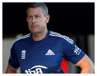 Ashley Giles backs England for World Cup, Ashes double in 2019-Sport News