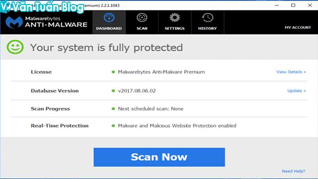 Anti-Virus-Malwarebytes Anti-Malware-Premium-Portable-2018-VanTuanBlog