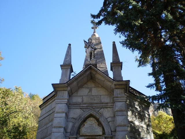 Monasterio Dryanovo Bulgaria osario