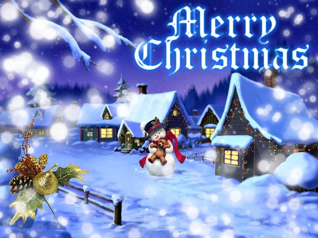 Fondo De Escritorio De Navidad Con Movimiento: ZOOM FRASES: Wallpapers Y Fondos De Navidad,1600 X 1200