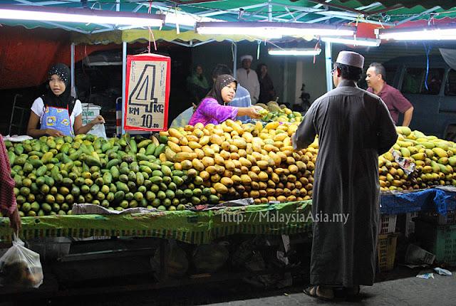 Kelantan Wakaf Che Yeh