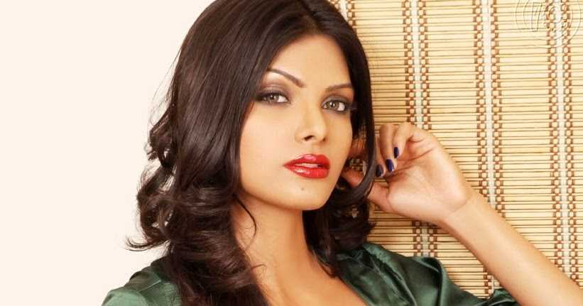 Sherlyn Chopra Hands  Naked Body Parts Of Celebrities-3846