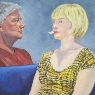 Британская художница. Lynn Bindman