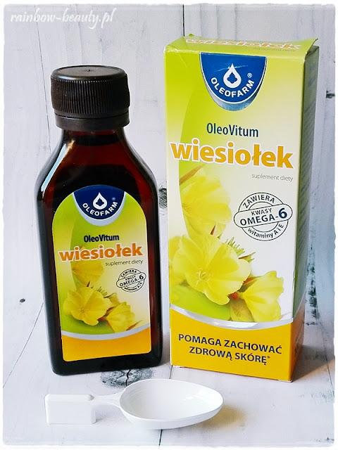 Oleofarm-OleoVitum-Olej-z-wiesiolka-do-picia-zdrowa-skora-blog-opinie