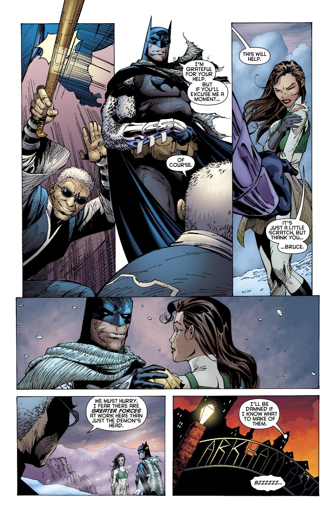 Detective Comics (1937) 838 Page 11