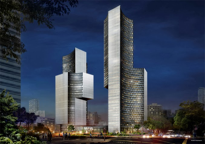 DUO Residences at Bugis