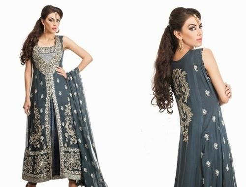 Luxury Farasha Formal Dresses